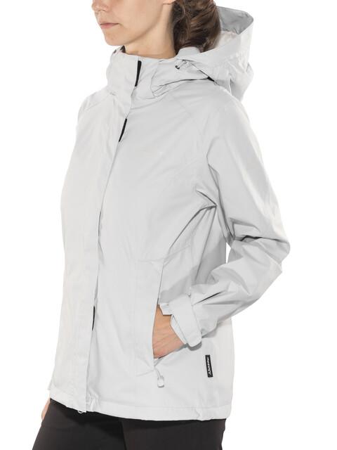 Schöffel Easy L 3 Naiset takki , harmaa